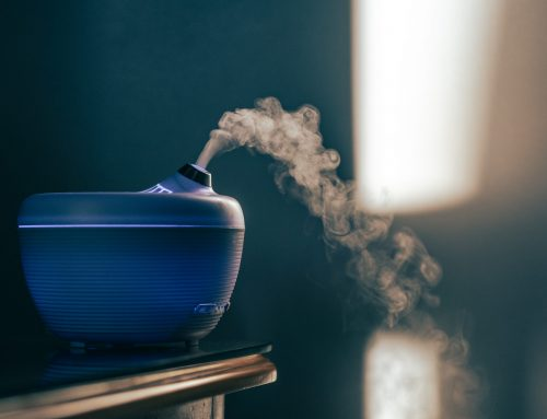 What Essential Oil Neutralizes Odors?