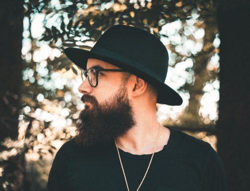 Can Essential Oils Help Beard Growth?
